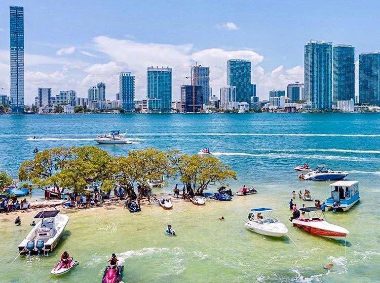 Miami, Still Bringing the Heat