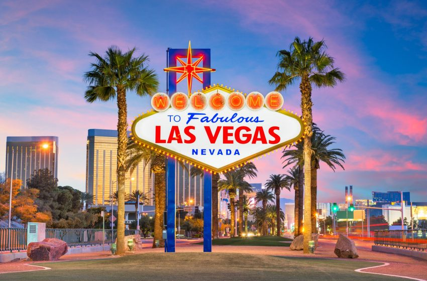 Las Vegas: Get in on the Action